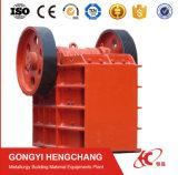 Heiße Verkaufs-Fabrik-Preis-Ministeinkiefer-Zerkleinerungsmaschine für Bergbau