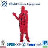 Lifesaving Dbf-I Marineisolierimmersion-Klagen Solas-