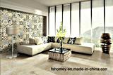 DEZEMBER 2668 - schöne Fußboden-Wand-Fliese des Badezimmer-M03