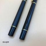 Crayon lecteur à l'encre noire de vente chaud de crayon lecteur en gros en métal