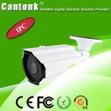 H. 265 IP van het Netwerk van kabeltelevisie van IRL van het Geval van het Metaal van H. 264 Camera (kip-400BX60H)