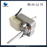 5-200W Venta caliente AC Polo sombreado Motor para el calentador eléctrico