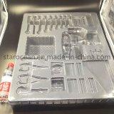 Envases de PVC grueso Bandeja para electrónica de la luz