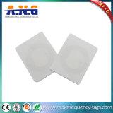 La RFID HF / Micro NFC Pegatina de cobre/Tag/Etiqueta para el seguimiento de