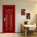 2015 새로운 Red Spell Wood Steel Door (sx-3-2053)