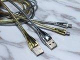 зарядный кабель USB Matel высокого качества для Android