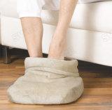 Massager de pé vibratório elétrico de 2 motores