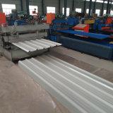 Les toitures des matériaux en feuilles en acier galvanisé de fournisseurs de la bobine de 0,14*750mm Sgch