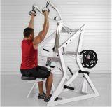 Macchina combinata della costruzione di tiro/corpo di forma fisica della strumentazione del Lat atletico professionale del Rogers