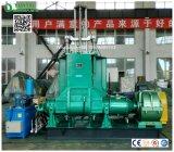 110 Liter Zerstreuungs-Mischer-mit dem hydraulischen Kippen und RAM System für Gummi
