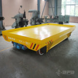 Cabel Drum Operated 30t Rail Electric Transfer Trailer card
