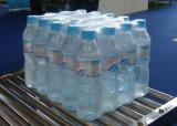 het flessen water krimpt verpakkingsmachine