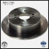 日産車ブレーキディスクのための高品質のディスクブレーキRotor4020640f01