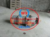 Verdadera Komatsu WA600-1.705-58-46000 Bomba de engranajes de cargador de Auto Parts