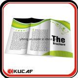 Custom цветной буклет листовка печать буклетов, Каталог печати, печать