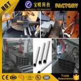 중국 소형 악대는 CNC가 금속 절단 악대 기계를 보았다는 것을 보았다