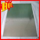 Placa Titanium /Sheet de Gr1 Gr2 Gr3 Gr5