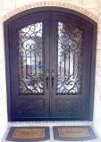 50% fuori dal portello esterno 72X96 del grande ferro decorativo di sconto