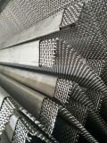 Treillis métallique serti/maille tissée d'écran/maille d'écran de vibration utilisée dans des concasseurs de pierres vibrants