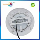 luces de la piscina de 72W LED