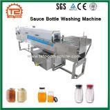 자동적인 Sauce Bottle Washing Machine와 Bottle Washer