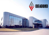 Ideabond Pre-Coated placa de aluminio fabricado en China (AF-360)