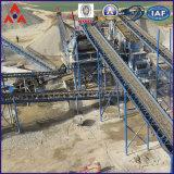 Une grande usine de broyage de pierre pour l'exploitation minière