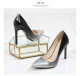 Haut talon chaussures chaussures haut talon sandale Bureau plus haut talon chaussures de taille