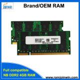 PC2-6400 SODIMM DDR2 4GB RAM