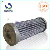 Filterk 0030d005bh3hc Reemplazo del elemento del filtro de aceite de 10 micrones