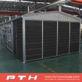 Vorfabriziertstahlkonstruktion-Garage der neuen Ankunfts-2015
