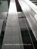 Hoge Frequentie die de Holle Staaf van het Verbindingsstuk van het Aluminium van het Glas lassen