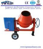 diesel popular de 260L China ou misturador concreto do motor da gasolina ou do motor