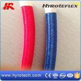 Волокна экранирующая оплетка крышку R14/PTFE шланг