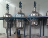 De Tank van het roestvrij staal met Mengapparaat Twee (ace-jbg-C2)