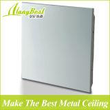 Hotsale 600*600mm 장식적인 알루미늄 단면도 천장