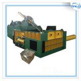 Машина давления утиля металла Y81t-2000 гидровлическая стальная