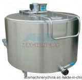 prezzo dei serbatoi di raffreddamento del latte dell'acciaio inossidabile 1000L (ACE-ZNLG-BR)