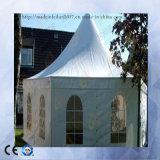 Tela incatramata Rainproof del tessuto della tenda
