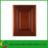 puerta de cabina de la coctelera de madera sólida del arce/del abedul de 18m m