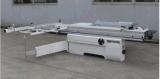 Nuevo tipo de máquina de Carpintería panel deslizante de la sierra de mesa de la máquina de corte