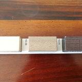Дисплей для установки в стойку с помощью пены из ПВХ для производства строительных материалов