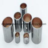 Биметаллическую пластину композитный бронза фланец для дизельных двигателей Bearingfor шатуна