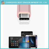Trenzado Nylon Rojo Cargador Cable USB 3.1 tipo C para dispositivos Android
