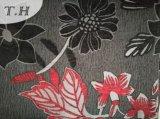 Haben super schönes Jacquardwebstuhl-Gewebe des Chenille-2017 eine Kontrast-Farbe