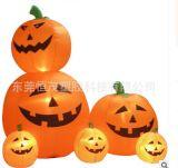 Zucca di inflazione dell'aria del PVC per Halloween