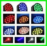 Neuer beweglicher Kopf des Produkt-19PCS*15W LED mit gefärbtem beweglichem Hauptträger des Summen-LED Fokus