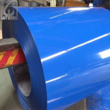 Ral9010 PPGI prépeint bobine en acier recouvert de couleur