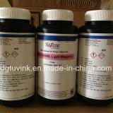 Tinta ULTRAVIOLETA curada LED de Nazdar para la impresora del formato grande de Longier
