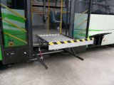 Elevaciones de sillón de ruedas de la movilidad de la serie Wl-Uvl-700 para el autobús